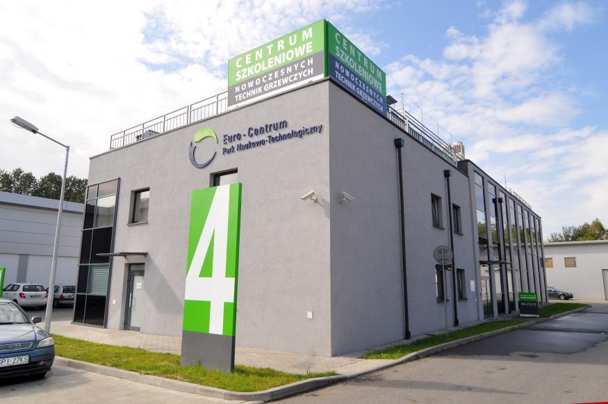 Centrum Szkoleniowe Technik Grzewczych